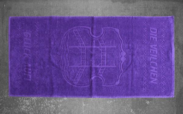 Handtuch VEILCHEN