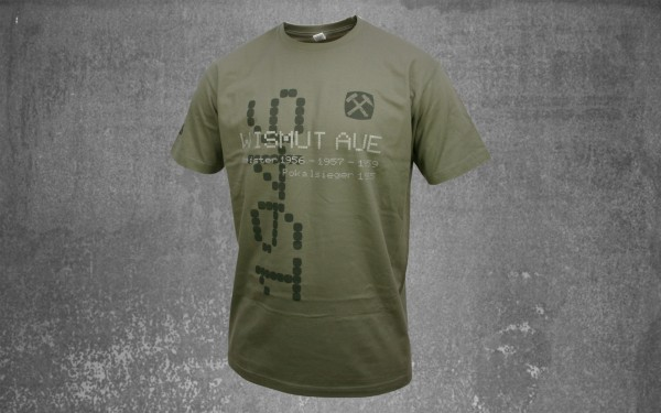 T-Shirt ARMY Gr. S
