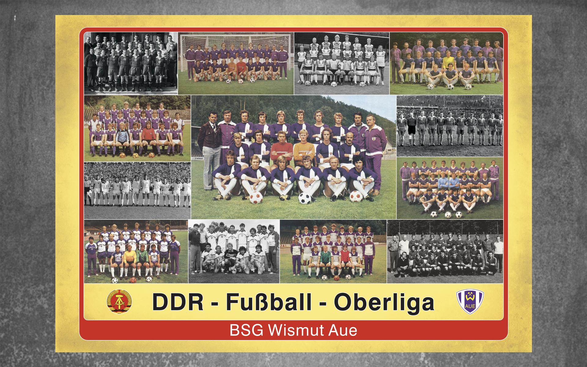 Oberliga Ddr