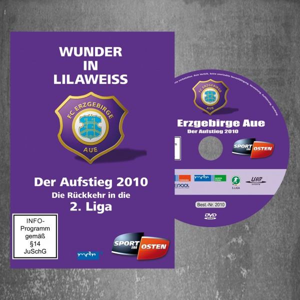DVD 1 AUFSTIEG 2010